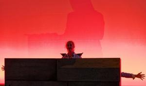 A Clockwork Orange in Waldsassen / Glashütte Lamberts / OVIGO Theater