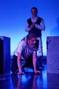 2019, A Clockwork Orange, Waldsassen (OVIGO Theater)