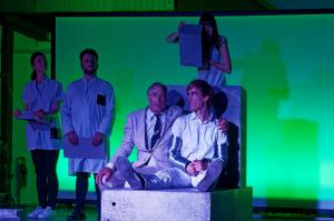 OVIGO Theater, A Clockwork Orange, Waldsassen