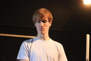 """A Clockwork Orange"" / Probe / OVIGO / Daniel Adler"