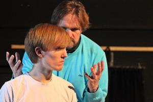OVIGO Theater, 2019: A Clockwork Orange (Probe)