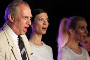 """A Clockwork Orange"" mit Bernhard Zellner (OVIGO 2019)"