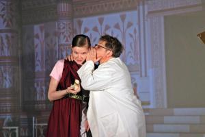 OVIGO Theater, Fortuna, Selina Probst