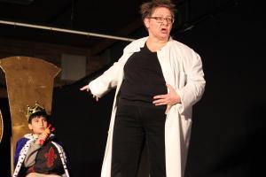 OVIGO Theater: Fortuna