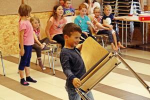 OVIGO-Kids mit Ben Bauer