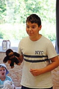 OVIGO-Kids mit Markus Gerber