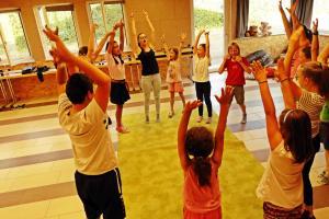 OVIGO-Kids Theater-Training