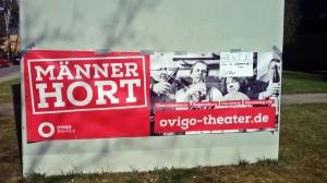 OVIGO-Gastspiel in Nürnberg