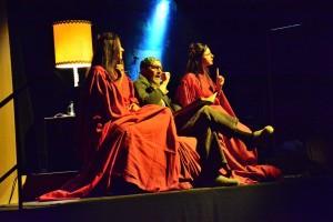 """OVIGO Theater - """"Die Verwandlung"""" in Neunburg v.W."""