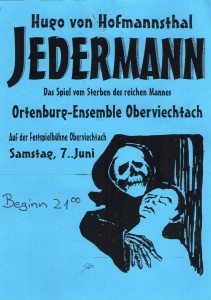 "Ortenburg-Ensemble, ""Jedermann"""