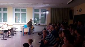 """Premiere """"Mein Freund, der Schrank"""" (OVIGO Theater)"""