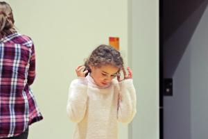 OVIGO-Kurs mit Kindern (2018)