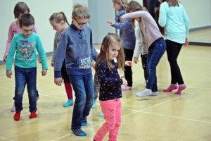 OVIGO-Kids, Theaterkurs 2018