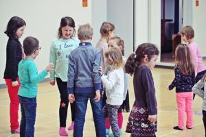 OVIGO-Kids, Theaterkurs, 2018