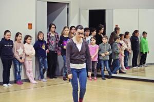 OVIGO-Kinderkurs mit Theresa Weidhas