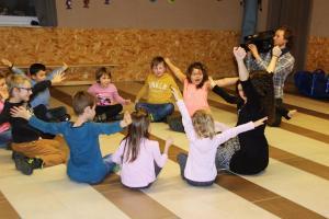 OVIGO Kindertheater / Improkurs