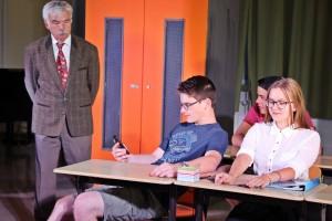 """""""Mein Freund, der Schrank"""" / OVIGO Theater 2017"""