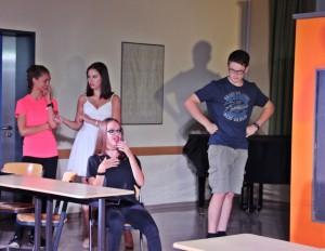 """""""Mein Freund, der Schrank"""" - OVIGO Theater 2017"""