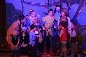 "OVIGO Theater / Musical ""Peter Pan"" / Hirschau"