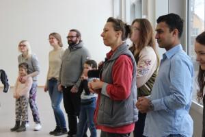 OVIGO Theater-Training im Emil-Kemmer-Haus Oberviechtach