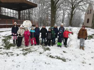"""Proben-Wochenende Waldmünchen - """"Pippi Langstrumpf"""""""