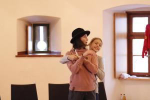 """Pippi Langstrumpf"" Probe / OVIGO Theater 2019"