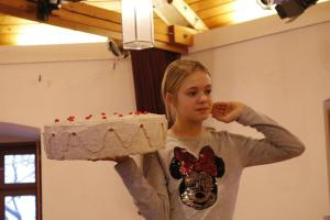 Pippi Langstrumpf / Lena Borowski / OVIGO Theater