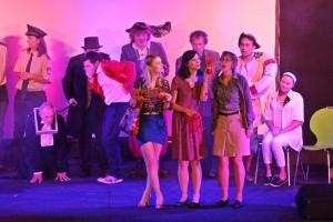 40VIGO: 40 Jahre OVIGO Theater