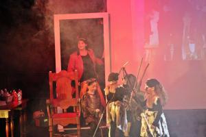 "Szene aus ""Faust"" (40VIGO)"