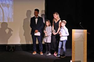 OVIGO Oscars an Familie Gitter