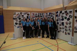 40VIGO / Helfer vom Ortenburg-Gymnasium