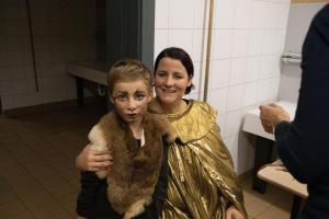 40VIGO Backstage / Julia & Toni Hofmeister