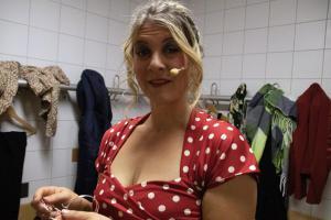 40VIGO Backstage / Sabine Bullemer-George