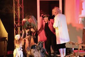 """OVIGO Theater, 40VIGO, """"Faust"""""""