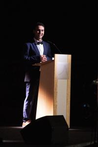 40VIGO / Laudator Junaid Ahmad