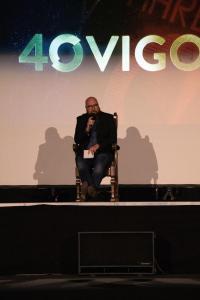 40VIGO / Moderator Michael Sandner