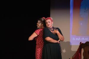 40VIGO / Sabine Bullemer-George & Anja Killermann