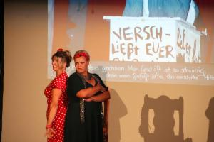 Sabine Bullemer-George & Anja Killermann (40VIGO)