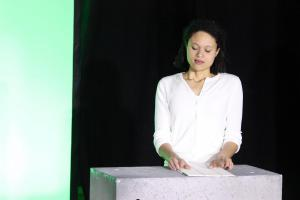 Sina Schröder / OVIGO Theater