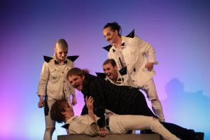 """A Clockwork Orange"", Neunburg v.W., OVIGO Theater"