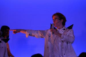 OVIGO Theater 2019, Daniel Adler, A Clockwork Orange
