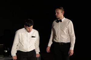 "Florian Wein & Ludwig Koller, ""Böse"", OVIGO"
