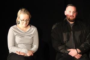 Barbara Kießling & Benjamin Gläser (OVIGO Theater)