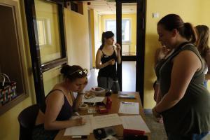 Anmeldung OVIGO Theater-Training / Bufdi Paula Klepser