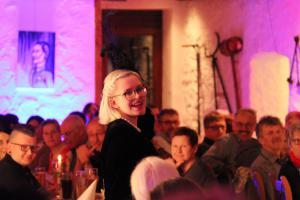 OVIGO, Mord im Hause Doubleface, Dinner mit Killer Bodenwöhr, Anna Klepser