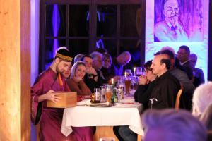 """OVIGO, """"Mord im Hause Doubleface"""", Dinner mit Killer Bodenwöhr"""