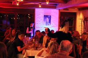OVIGO, Mord im Hause Doubleface, Dinner mit Killer, Brauerei Jacob