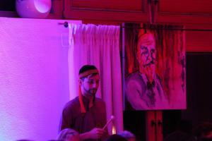 OVIGO, Richard Baudach, Dinner mit Killer, Mord im Hause Doubleface