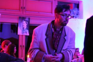 "OVIGO, Sebastian Deffner, Dinner mit Killer, ""Mord im Hause Doubleface"""