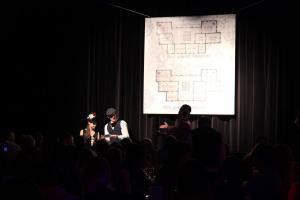 OVIGO Theater, Dinner mit Killer in Ursensollen, Selina Probst